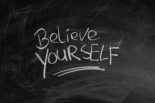Como mejorar tú autoestima